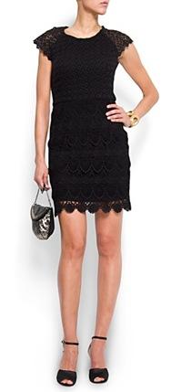 Lace Edge dress4