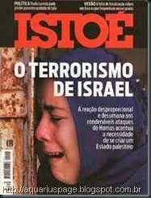 Israel-satã