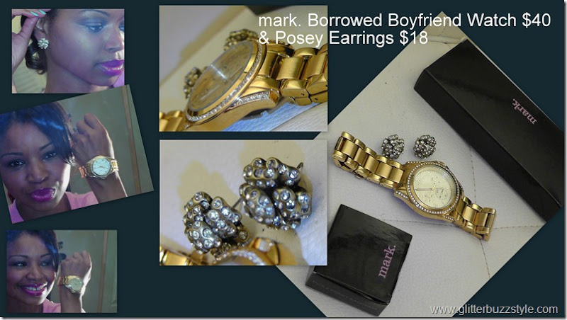 mark Boyfriend Watch