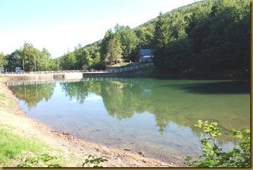 lago del Cavone