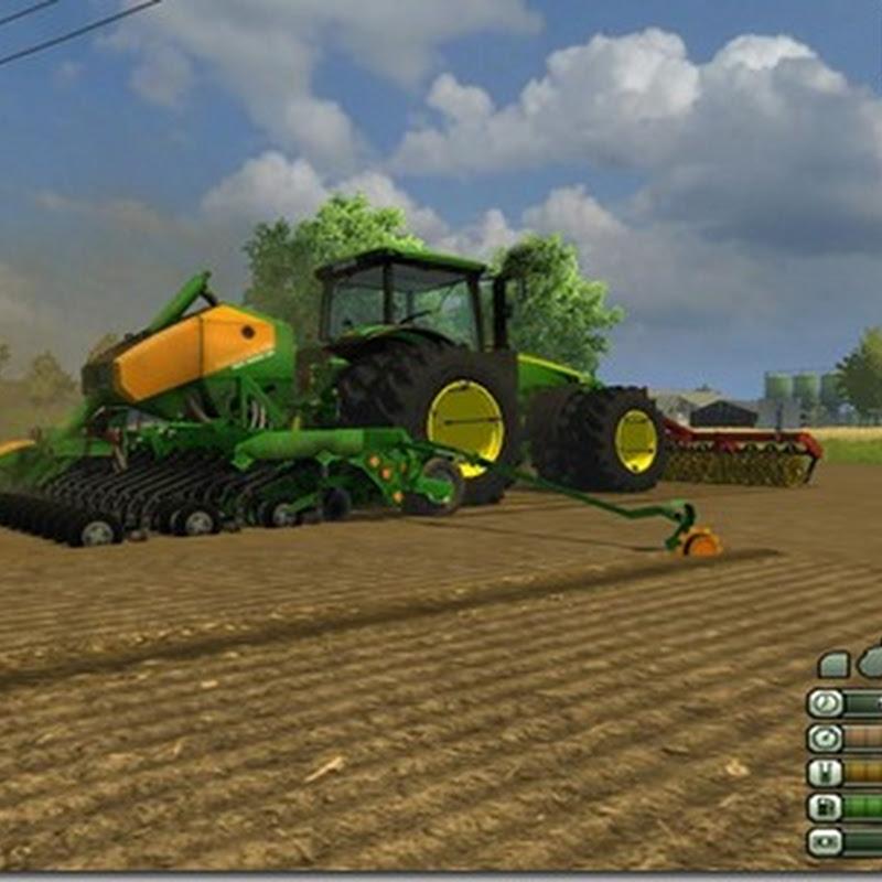 Farming simulator 2013 - Amazone Condor 6000 v 1.0