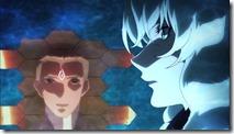 Ginga Kikoutai Majestic Prince - 07-22