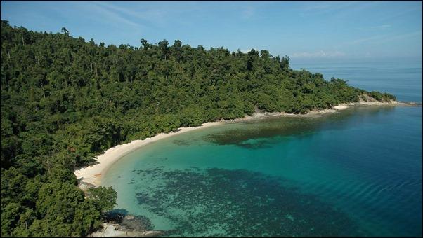 جزر ماليزيا جابا