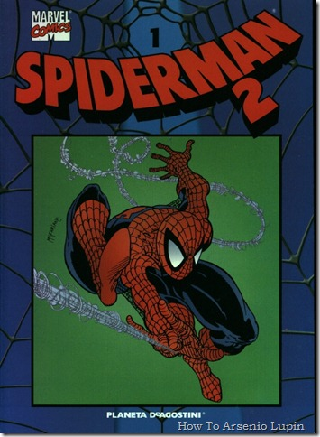 2012-02-05 - Coleccionable Spiderman Vol2