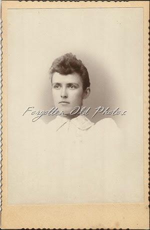 Nell Sullivan Craigs