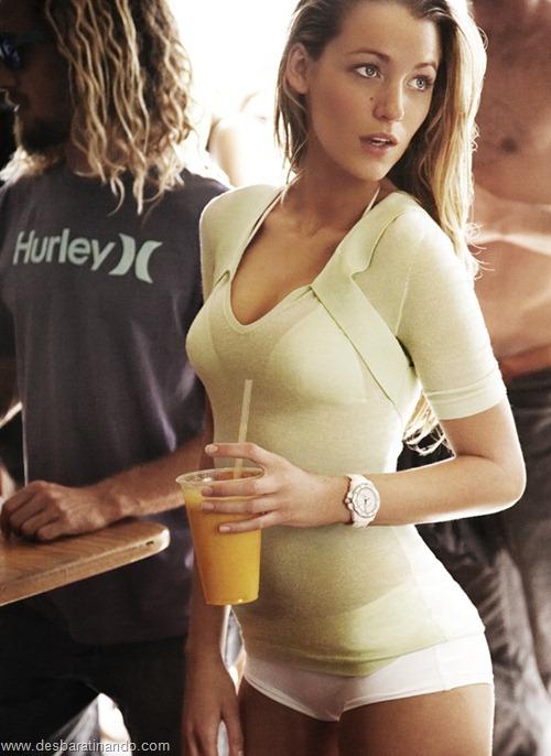 Blake Lively linda sensual Serena van der Woodsen sexy desbaratinando  (28)