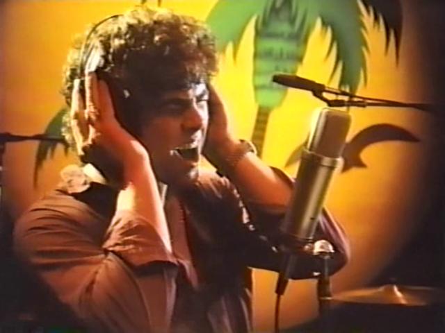Rocktober Blood (1984) movie review