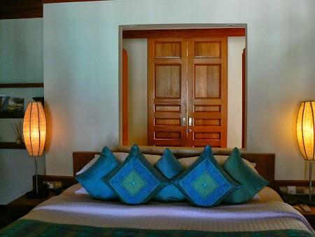Luna de miere Maldive: Pool Villa Anantara Dhigu
