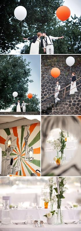 Semplicemente Perfetto Wedding Circus 04