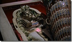 The Mummy Ananka in Sarcophagus