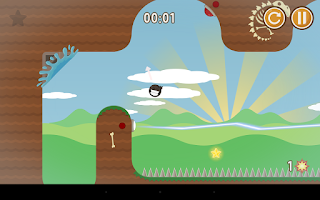 Screenshot of High Explosive