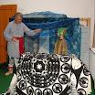 Óvodai rendezvények - 2012/2013-as tanév - Kisteleki Zoltán előadása: A halász és a tenger