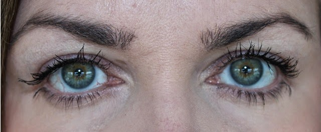 Paula's Choice Mega Length Mascara After 1
