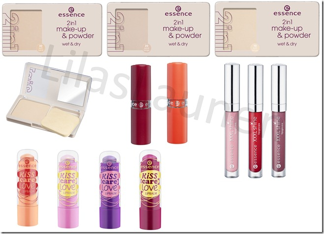 essence herbst winter 2012