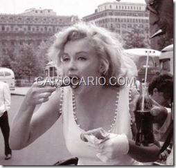 Marilyn Monroe (31)