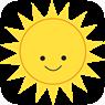 clementine_beach_sun