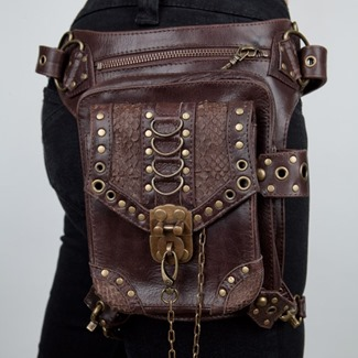 Jungle Tribe - Holster Bag 4