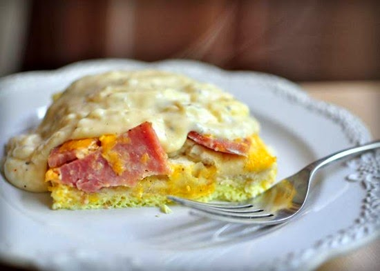 Breakfast Casserole Recipe #shop