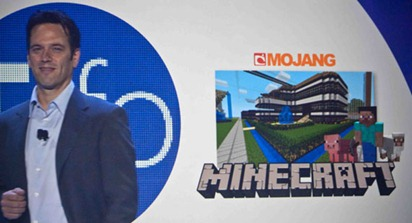 minecraft-for-kinect-e3-2011