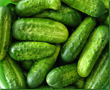 Pepino National Pickling