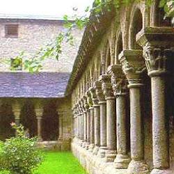 72- Capiteles de la Catedral de la Seu de Urgell