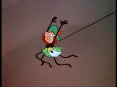 22 l'araignée