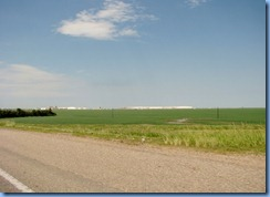 8497 Saskatchewan Trans-Canada Highway 1 Belle Plaine - Mosaic potash mine