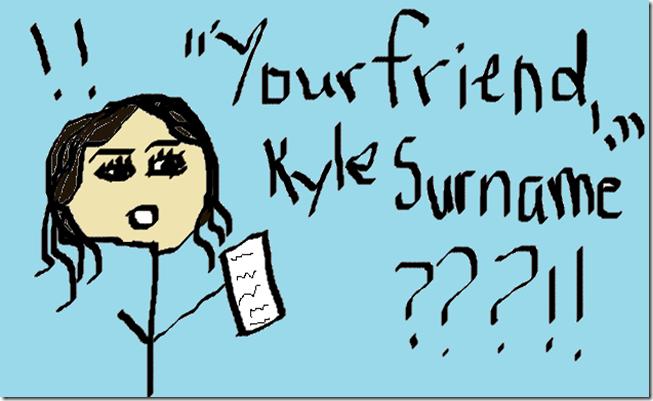 KyleSurname