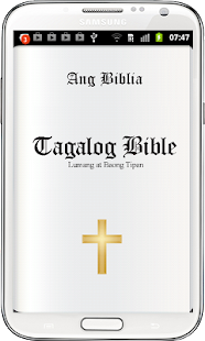 App Tagalog Bible ( Ang Biblia ) APK for Windows Phone