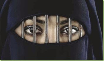 burka jail
