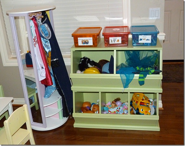 Homeschool - Playroom 10