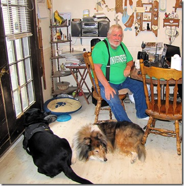 Rigg's,Duchess,&Sam.03-17-13a