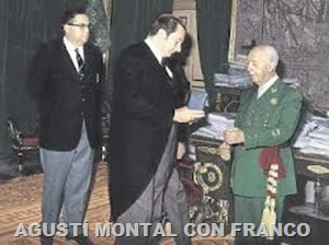FRANCO Y AGUSTN MONTAL