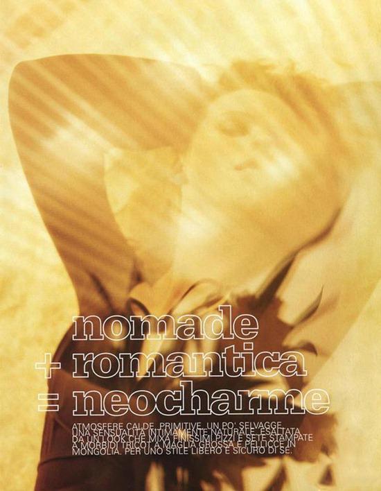 mm-magazine-september-2002-nomade-romantica-neocharme-anne-vyalitsina-max-mara-editorial-2
