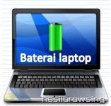 baterai laptop