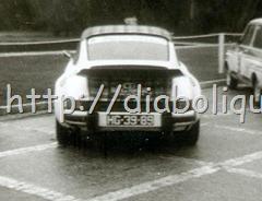 Rallye de Portugal 1979 - José Gonçalves - Miguel Oliveira - desistiram na 23ª SS por acidente1