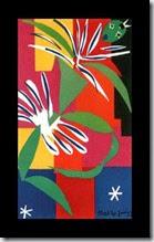 Matisse Creole Dancer