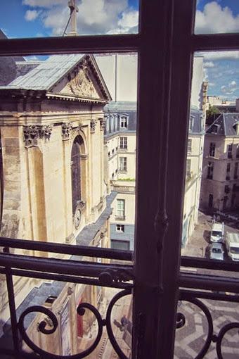EGLISE PARIS