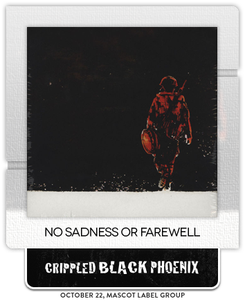 No Sadness or Farewell by Crippled Black Phoenix