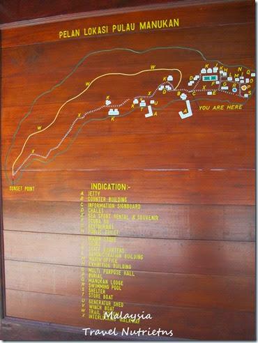 沙巴亞庇馬努干島 Manukan (33)