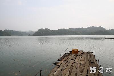 [臺南-景點] 六甲夢之湖-傳說中的秘境