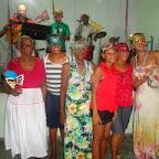Baile de Máscaras - Paróquia São Francisco de Assis - Boca do Rio