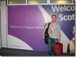 2747 - Welcome to Scotland