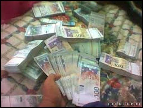 duit jutawan