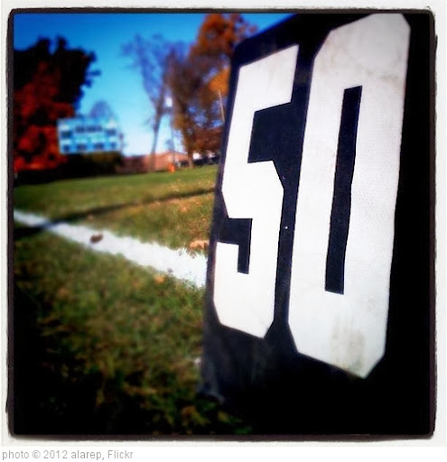 'Football Field' photo (c) 2012, alarep - license: http://creativecommons.org/licenses/by-nd/2.0/