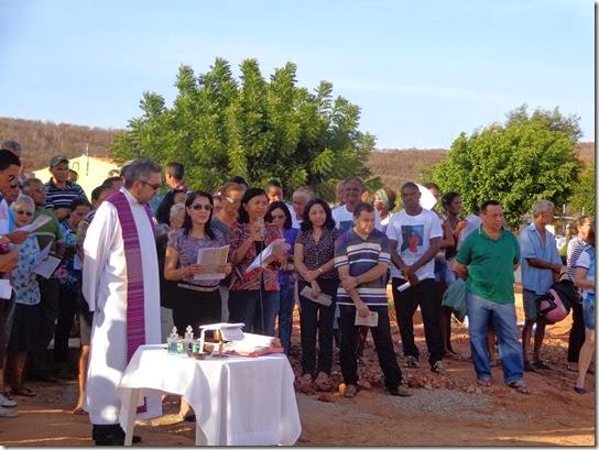 dia de finados - paroquia são francisco - junco (2)