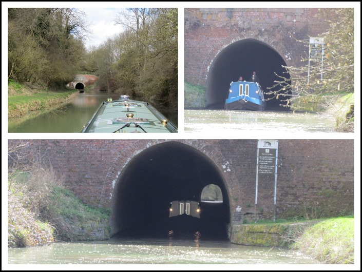1 Bruce Tunnel