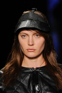 Agatha - Fashion Rio Inverno 2012