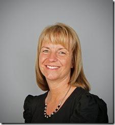 Yvonne Parr HR
