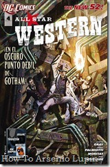 P00005 - All-Star Western #4 - The